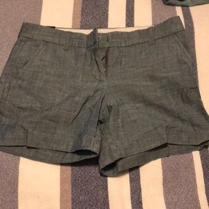 J Crew Shorts size 2